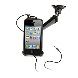 Griffin GC17109 WindowSeat HandsFree for iPhone, iPod and Smartphones