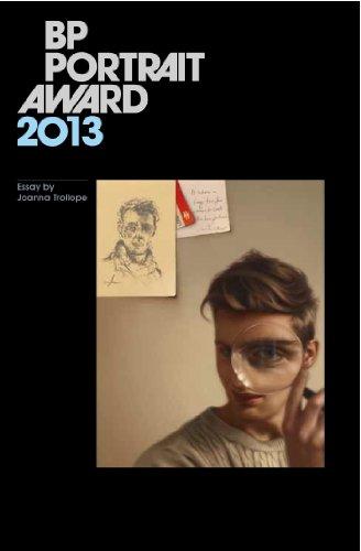BP Portrait Award 2013