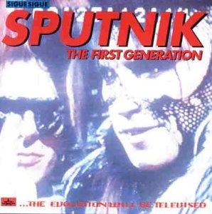 SIGUE SIGUE SPUTNIK - 100 Hits The New Romantics - Zortam Music