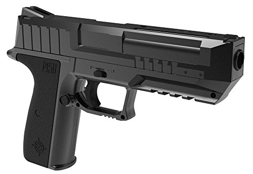 Crosman P15B CO2 Semi-Auto Blow Back BB Pistol (Co2 Bb Guns Pistols compare prices)