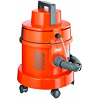 Vax 6131T 3-in-1 1300W Multivax Dry Vacuum and Carpet Washer (Orange)