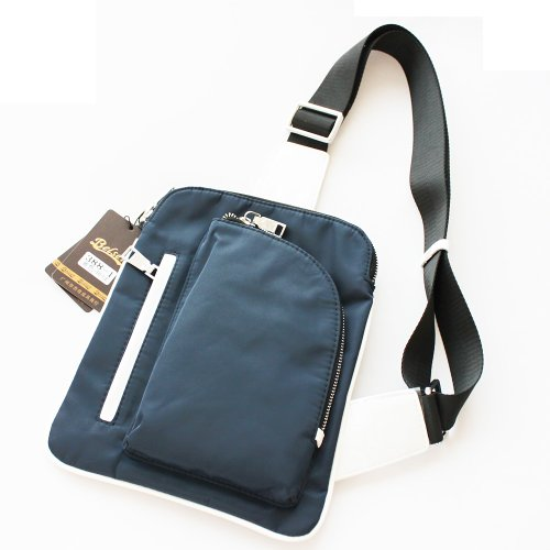 Small Messenger Oxford Stoff  Korean Fashion Style For Men  Shoulder