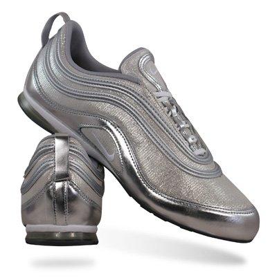 watch 5ae51 4e15d Nike Silver Play%0D