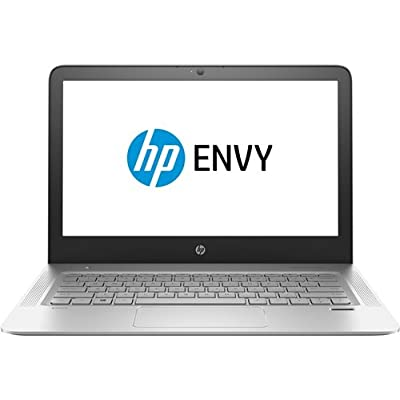 HP Envy 13-d014TU 13.3-inch Laptop (Core i7 6500U/8GB/256GB/Windows 10 Home/Intel HD 520 Graphics), Natural Silver