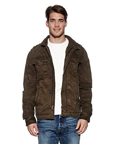 Abercrombie & Fitch Giacca Sentinel