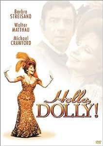 Hello Dolly! [Import]