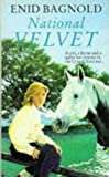 National Velvet (Classic Mammoth) (0749710314) by Enid Bagnold