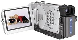Sony DCRTRV20 Digital Camcorder with Builtin Digital Still Mode