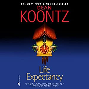 Life Expectancy Audiobook