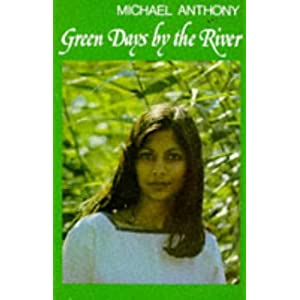 book review of green days by the river