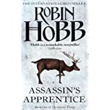 Assassin's Apprentice (The Farseer Trilogy - Book 1)by Robin Hobb