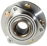 Moog 513089 Wheel Bearing and Hub Assembly