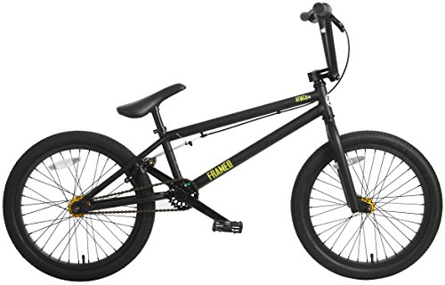 Framed-Attack-XL-BMX-Bike-Mens