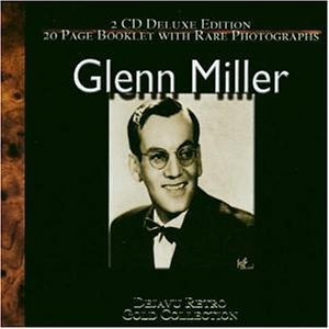 GLENN MILLER - Gold Collection - Zortam Music