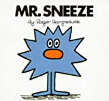 Mr. Sneeze (Mr. Men Hardbacks) (0749832444) by Hargreaves, Roger
