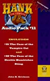 Hank the Cowdog Audio Pack