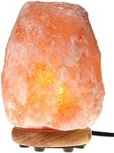 WBM Himalayan Light Natural Air Purifying Salt Lamp, 1002