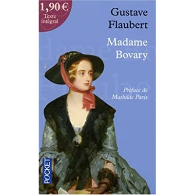portrayal of charles bovary in madame Madame bovary is considered one of the finest realistic novels, and this is because of its unadorned, unromantic portrayals of everyday life and people however, it must be understood that in literary realism one gets a view of the real world as seen through the eyes of the author throughout the.
