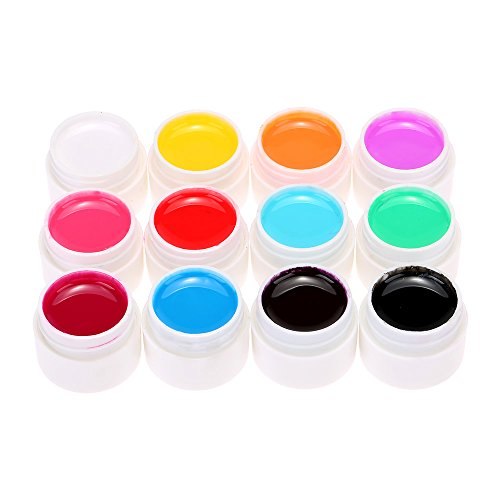 anself-12-couleur-nail-art-pigment-a-ongle-set-uv-gel-colle-solide