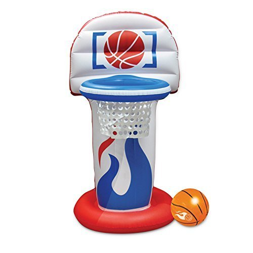 Poolmaster 86187 Kool Dunk Basketball Game by Poolmaster (English Manual) günstig online kaufen