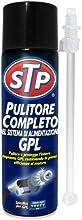 Tabla 120392 STP Limpiador completo de GLP, 120 ml
