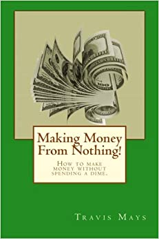 how to make money from nothing pdf