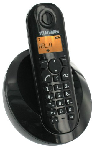 Telefunken PEPS-TB 201 black images