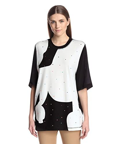 3.1 Phillip Lim Women's Studded Combo Top