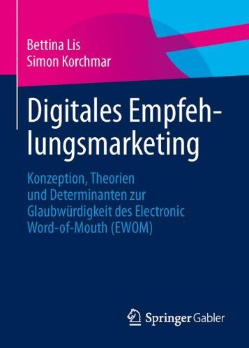 digitales-empfehlungsmarketing-konzeption-theorien-und-determinanten-zur-glaubwurdigkeit-des-electro