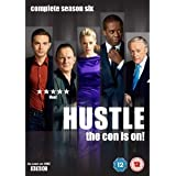 HUSTLE - SERIES 6 [NON-USA Format / Import / Region 2 / PAL]
