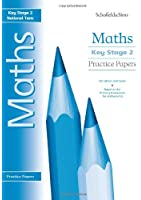 Key Stage 2 Maths Practice Papers: Years 3 - 6