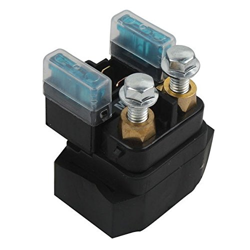 HIFROM(TM) Replace Starter Relay Solenoid for Yamaha YFZ450 YFZ 450 2004 2005 2006 2007 2008 NEW