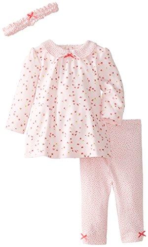 Baby Girl Layette Set