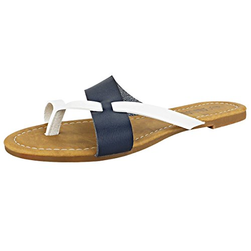 Sandalup Women's Fashion Thong Sandals