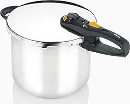 Fagor Duo 10-Quart Pressure Cooker/Canner