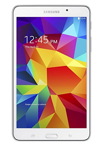Samsung Galaxy Tab 4 (7-Inch,8GB White) (Certified Refurbished) (Windows 7 Tablet Pc compare prices)