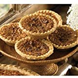 4 Mini Old Fashion Pecan Pies &amp; 4 Mini Chocolate Pecan Pies