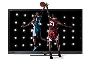 Sony BRAVIA KDL55EX720 55-Inch 1080p 3D LED HDTV, Black