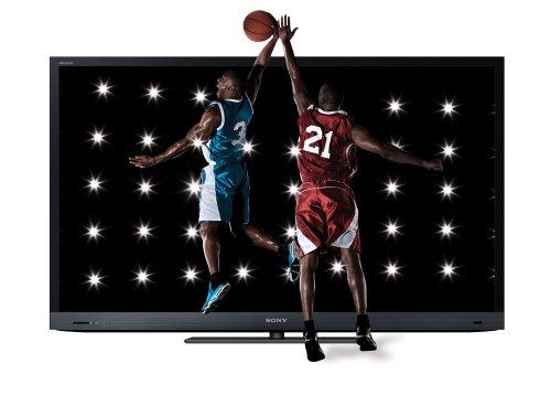 Sony BRAVIA KDL55EX720 55-Inch 1080p 3D LED HDTV,