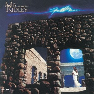 Sharon Ridley - Full Moon