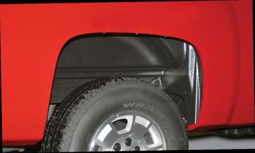 Rugged Liner WWC07 Wheel Liner
