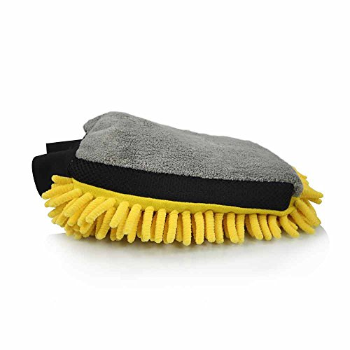 Chemical Guys Mic_494 Three Way Premium Wash Mitt front-337774