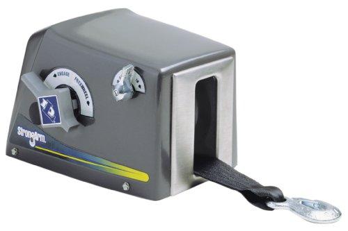 Dutton-Lainson TW9000 12 Volt Trailer Winch 3000 lb