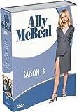 echange, troc Ally McBeal : L'Intégrale Saison 3 - Coffret 6 DVD