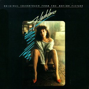 Kim Carnes - Flashdance.....Original soundtrack from the motion picture - Zortam Music