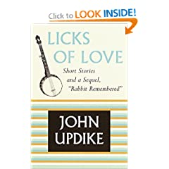 Licks of Love  Short Stories and a Sequel