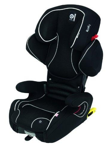 KIDDY 41521CF077 Cruiserfix Pro Racing Black