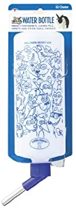 Little Giant Farm & Ag Miller Manufacturing OPB32 32-Ounce Plastic Opaque Water Bottle