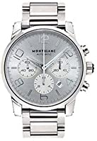 Montblanc Timewalker Chronograph Watch 09669 by Montblanc