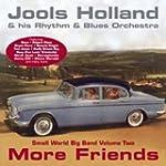 More Friends: Small World Big Band Vo...